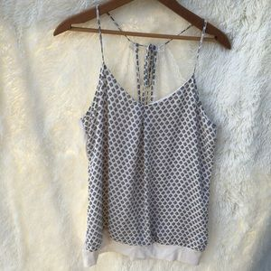 Maurices top size M